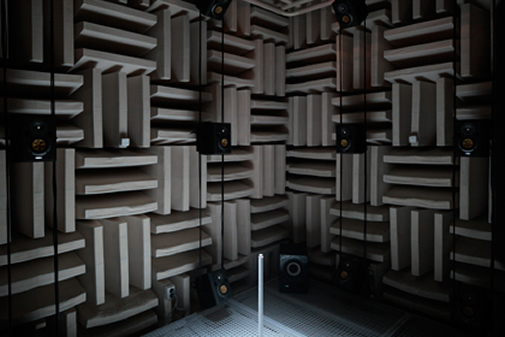 for maria anechoic room version